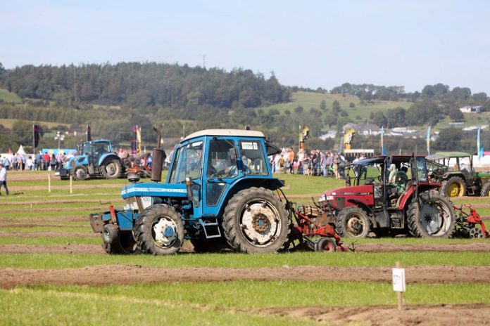 National Ploughing