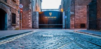 "Guinness Launches ""Raising The Bar Helpline"" To Support Those In The Pub Trade"