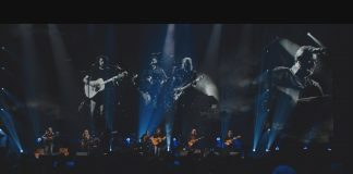 Eagles kick off 2021 tour at Madison Square Garden