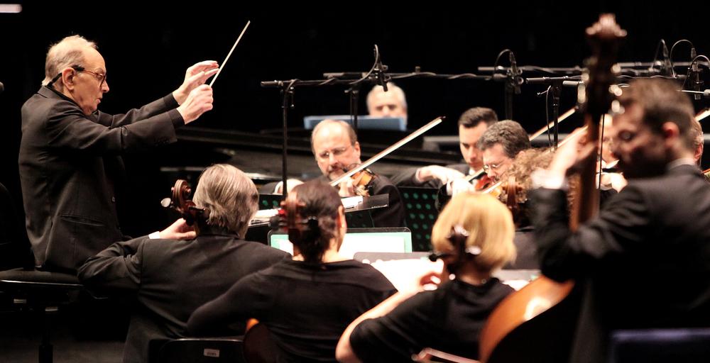 Oscar Winning Italian Composer Ennio Morricone Dies At The Age Of 91
