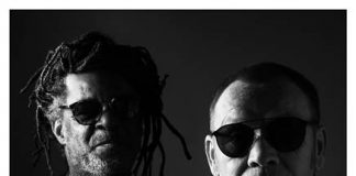 WIN Tickets To UB40 All Next Week On The Colm & Lucy Breakfast Show