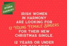 Irish Women In Harmony