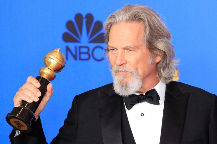 Jeff Bridges Thanks Fans For 'Well Wishes and Love' Following Lymphoma Diagnosis