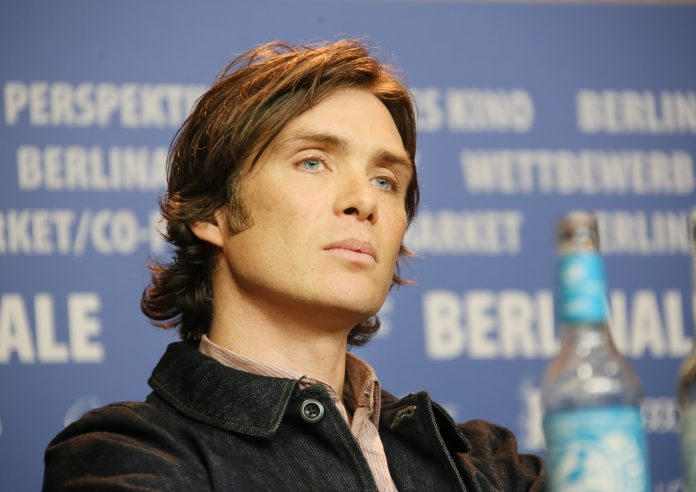 Cillian-Murphy-Teenage-Band-Record-Deal