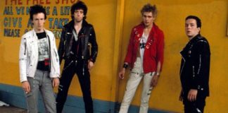 The Clash White Riot Documentary