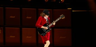 """The Official Video For ACDC's """"Shot In The Dark"""" Has Arrived"""