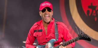 Tom Morello-Soundtrack-New-Movie-George-Floyd
