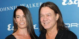 Van Halen Wife Tribute