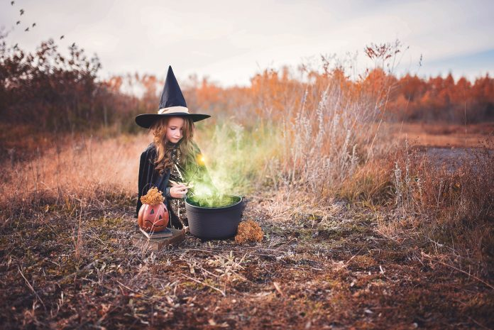 2020: A Halloween Like No Other