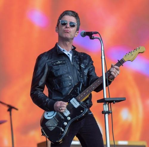 Noel Gallagher Insists He Is No Genius