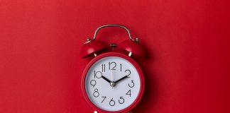 Remember The Clocks Go Back This Weekend!