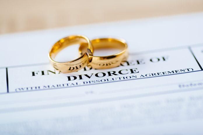 Caroline Corr And Husband Announce Marriage Split
