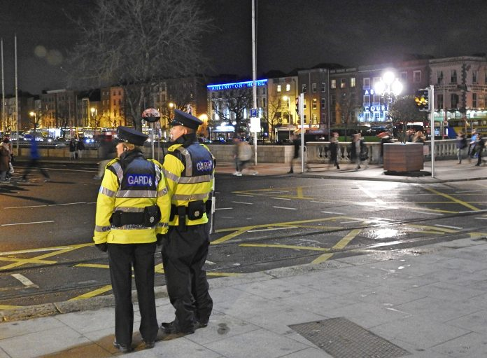 11 Arrested As Anti-Lockdown Crowd Parades Through City Centre