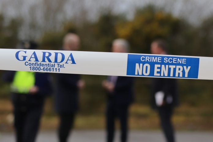 Convicted Garda Killer Brady Plans To Appeal