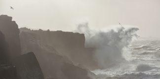 Hurricane Epsilon Set To Hit Ireland
