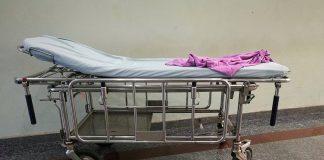 €813 Per Night For Trolley Hospital Stay