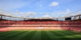 Dundalk Meet Arsenal In Europa League Clash Tonight