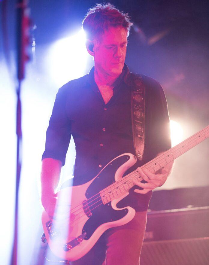 Midnight Oil's Bassist Bones Hillman Dies Aged 62
