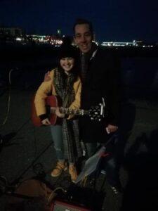 Ryan Tubridy - Guitar