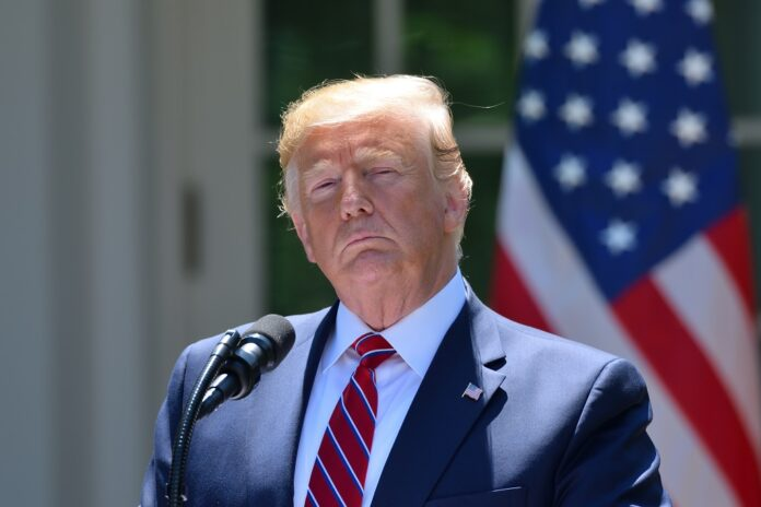 Trump Relents, Releases Transition Funds To Biden Team But Still Won't Concede