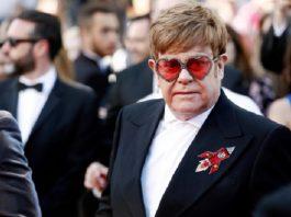 """Elton John"""