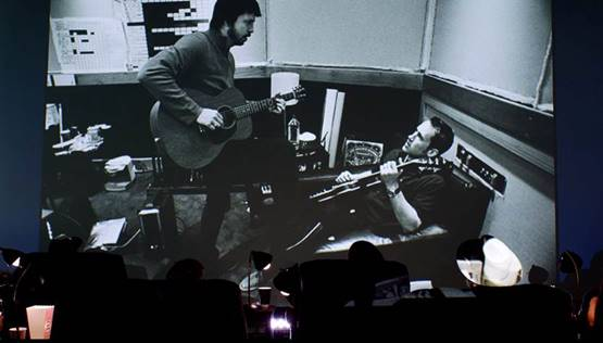 Foo Fighters Relive 25 Year History in New 'Times Like Those' Short Film