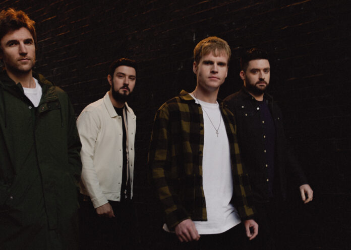 Kodaline-Release-Festive-New-Single-'This-Must-Be-Christmas'