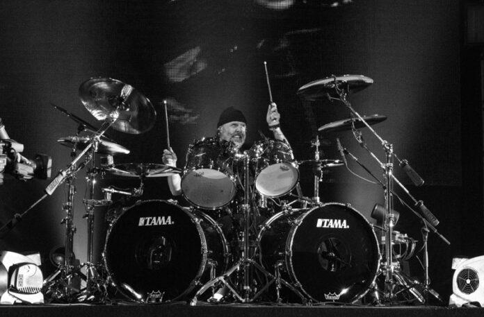 Lars-Ulrich-Metallica-New-Album