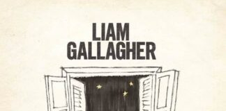 Liam Gallagher announces festive new single 'All You're Dreaming Of'