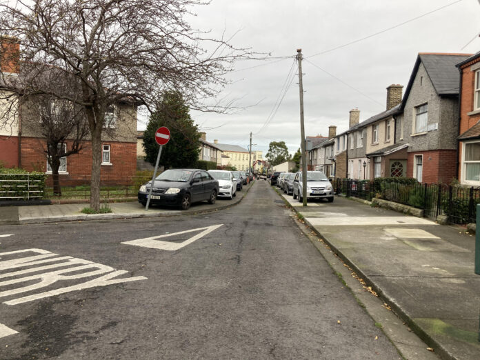 Couple In Their 60s In Hammer Attack In Their Dublin 8 Home