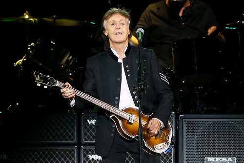 Paul-McCartney-Bob-Dylan