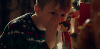 SuperValu Release Christmas Advert And It Is Simply Magical
