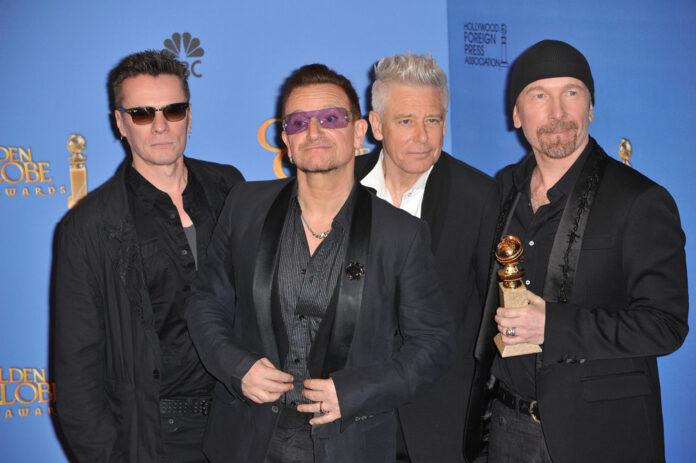 U2-Seriously-Addictive-Music-News
