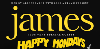 WIN-Tickets-To-James-With-Special-Guests-Happy-Mondays