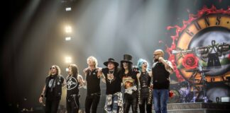 WIN-Tickets-To-See-Guns -N' -Roses'-Live-At-Marlay-Park -2021-This -Weekend- On NOVA