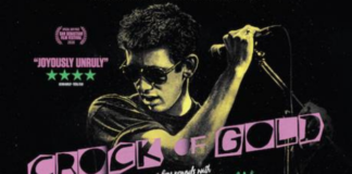 Win Your Way To The Cinema To See Crock Of Gold A Few Rounds With Shane Mac Gowan