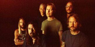 Foo Fighters Debut New Single 'Shame Shame' On SNL