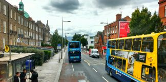 BusConnects Plans For Dublin Bus Corridors Published