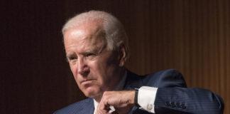 Louth Or Mayo: Who Owns Joe Biden?