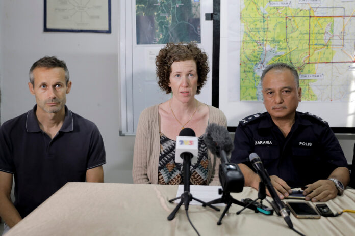 Nora Quoirin's Parents Believe The Irish Teenager Was Abducted Prior To Her Death