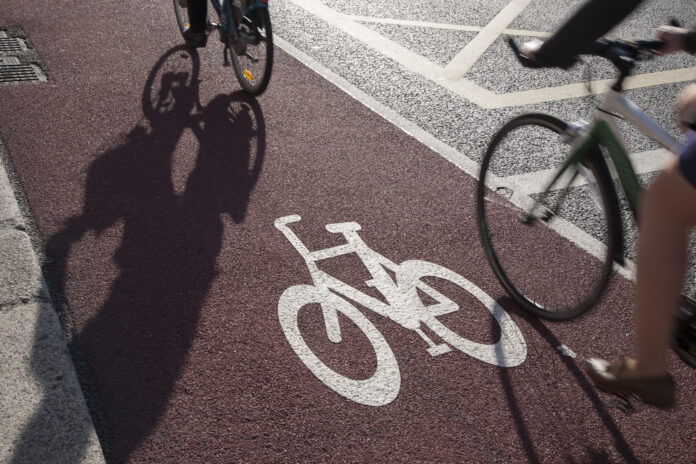 Off-Road Sutton To Sandycove Cycle Route Will Be Complete In 2 Years