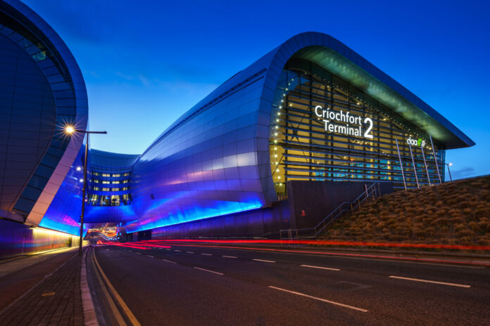 Dublin Airport Will Have On-Site Covid Testing Within Days