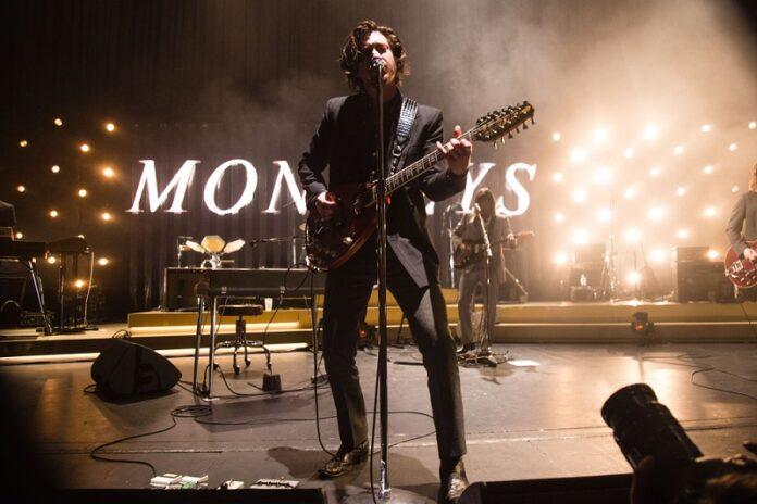 Arctic-Monkeys-Working-On-New-Music