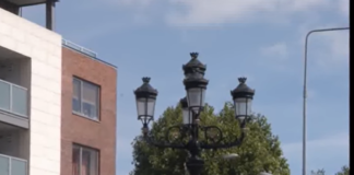 Call For Extra Light To Be Added To The Five Lamps To Celebrate The Dubs Six In A Row