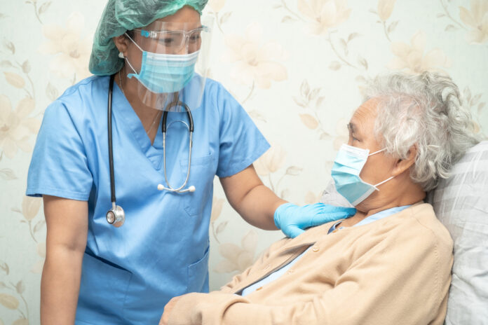 Covid-19 Vaccine Roll Out In Nursing Homes Set For January 11th