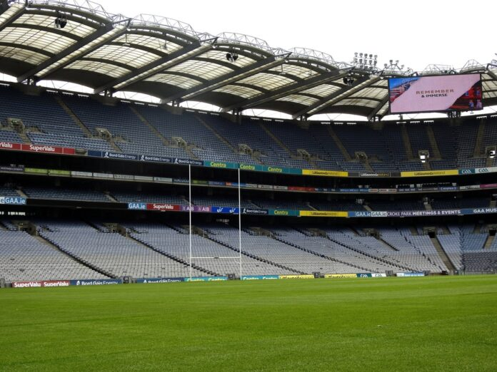 Gardaí Call On Football Fans To Play Their Part This Weekend Ahead Of All Ireland Final