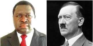 Man Named Adolf Hitler Wins Election In Namibia