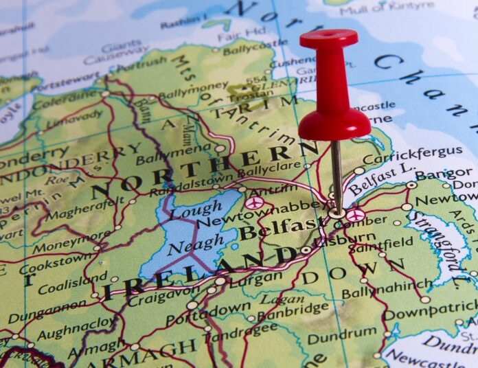 Northern Ireland To Start Covid-19 Vaccinations Next Week