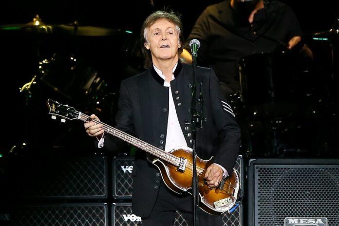 Paul-McCartney-Discusses-New-Beatle-Documentary