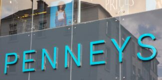 Pyjamas And Fluffy Socks Top Of The Shopping List As Penneys Reopens After 6 Weeks